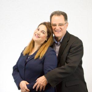 Alberto e Silvana