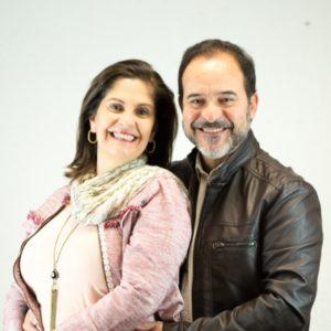 Rogerio e Marta