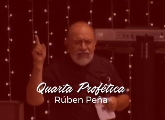 Quarta Profética, 06 nov 19
